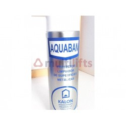 AEROSOL AQUABAN PROTECTOR Y LIMP SUPERF MET. 500ML