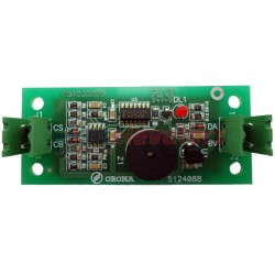 PCB DOOR ZONE LIFT M321 ORONA