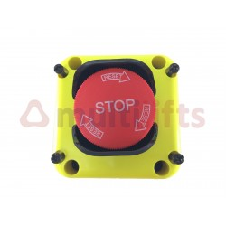 BUTTON BOX STOP B1MA001