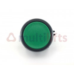 PUSH BUTTON GREEN CONTACT NO OPFB0200