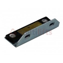 BRIDGE CONTACT ALJO WITH FLAT SURFACE AND METAL SQUARE
