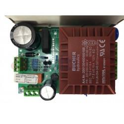 PCB OF POWER THYSSEN LRV 230 V NTA-2 BOUCHER 7013535