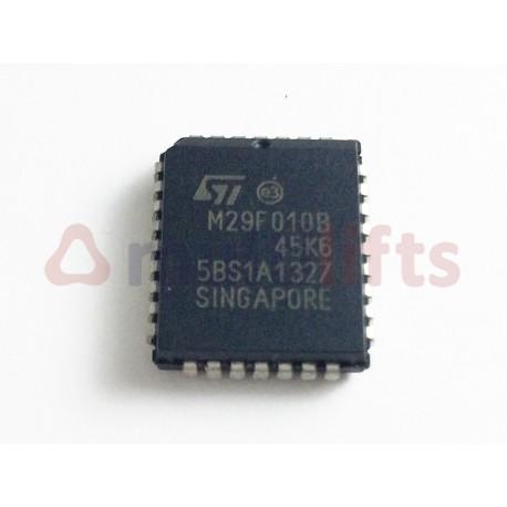 MEMORIA M29F010B-45K6
