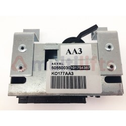 SWITCH FOR A9669A GOVERNOR TENSION WEIGHT K0177AA3