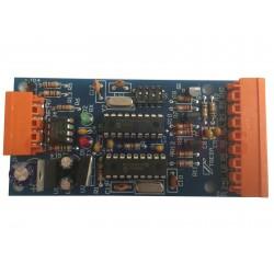 PCB FLATS TRESA TCM-22