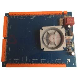 PCB ALARM ROOF CABIN V1.0
