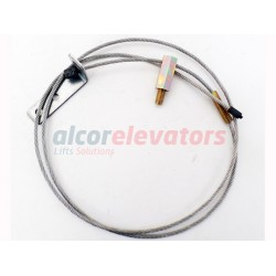 AIRCORD - PAX CAR 2PSO - 700/750/800mm OTIS