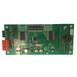 DISPLAY LCD AZUL HORIZONTAL LCDHOR