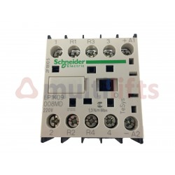 CONTACTOR TELEMANIQUE 220V LP1K09008MD