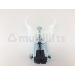 LUBRICATOR MAC FOR GUIDE OF 8
