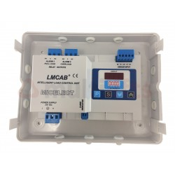 CONTROL MODULE PESCARS P-LMCAB-006 WITH BOX