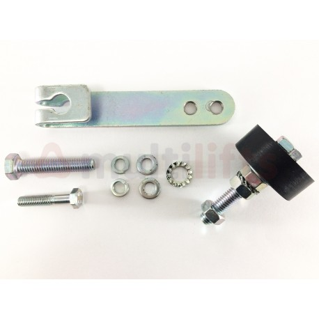 KIT WHEEL DRIVE LATERAL LOCK FERMATOR MODEL GLOBAL