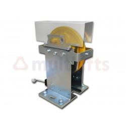 LIMITADOR COMPLETO LBD-200 0,63M/S CON DISP Y REAR 410-LBD-200