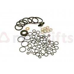 "KIT RINGS GMV 1"" 1/4 VALVE 3010 R80300030"