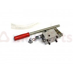 HAND PUMP PAM 801 VALVE NGV COMPATIBLE WITH ANY CENTRAL GMV R80800002