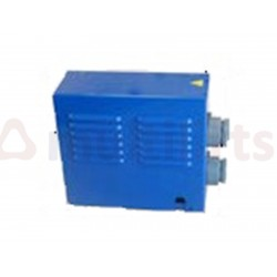 BOX CONNECTIONS BLUE METAL VALVE NGV A3 GMV R61000079