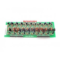 BOARD RECORDS 240V FOR CR10P MOD:ME10P24