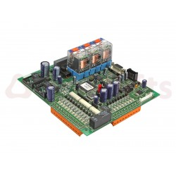PCB EDEL CAN BUS CABIN K2-64290 WITH SYNTHESIS
