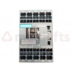 CONTACTEUR SIEMENS SIRIUS 2 AC3 3KW/400V