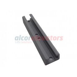 SUPPORT GUIDE MAGNETIC DETECTOR 100MM 11200200