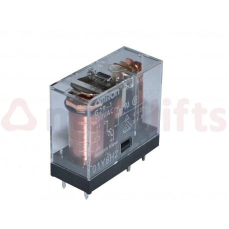 RELEY OMRON G2R-1 230VAC. G2R-1 230VAC