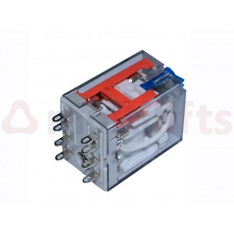 RELEY CARLOS GAVAZZI 110VAC RMIA210110VDC