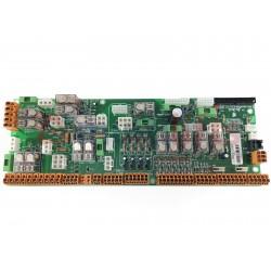 PCB CONTROLLER CARLOS SILVA TPR70 HYDRAULIC INTERFACE AV600200522