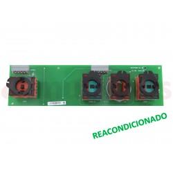 PLACA SCHINDLER RECPCBM 31.Q 594150 (REACOND)