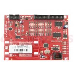 CARTE CARLOS SILVA CPU CABINE 1.0 CRONO