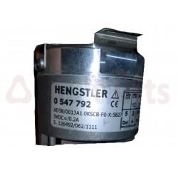 ENCODER HEGSTLER AD58/0013A1.OKSCB-FO-X 0547792