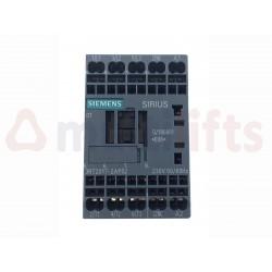 CONTACTOR 3P 5.5KW/400V 1NF 230VAC 3RT2017-2AP02