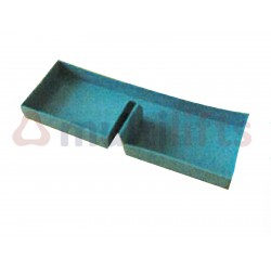 OIL COLLECTOR ETN SQUARED 20 MM GUIDE 9-10 MM