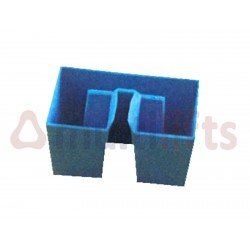 OIL COLLECTOR ETN SQUARED 60 MM GUIDE 9-10 MM