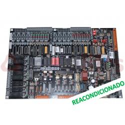 PLACA MEGOM EM2000 V4 8 PARADAS (REACONDICIONADA)