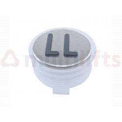 """PUSHBUTTON ZENER WITH LIGHT 24VCC """"LL"""""""
