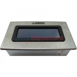 CAJA CON DISPLAY THYSSEN LCD LIP-4 CMC-3