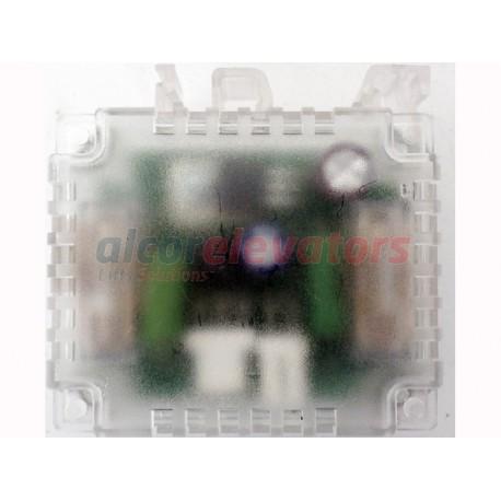CARGADOR BATERIA LATITUDE S/P 2663.07.01 THYSSEN