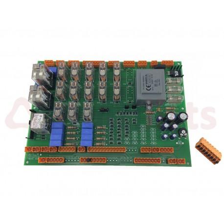 PCB HIDRAL CONTROL MEH3 V. 08.6 6518700