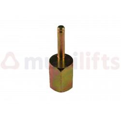 AXIS GUIDE SHOE DOOR AUTUR A7002D011