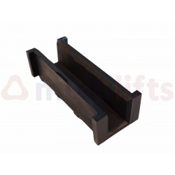 GIB FOR F0237HK SHOE - 16 MM GUIDE (100MM L x 29MM W x 32MM T) OTIS