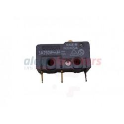 MICROCONTACTO OMRON SS-5D