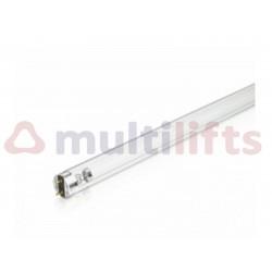 T8 UVC GERMICIDAL LAMP 18W 600MM UV-C STERILIZATION LUMINAIRE