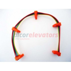 CABLE CONEXION PLACA EXTENSION N 5 ARCAII ORONA