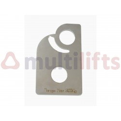 HOOK TESTER MAX WEIGHT 300KG