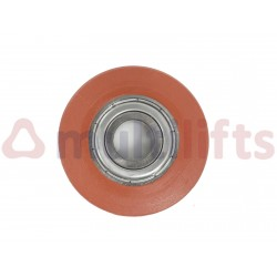 PULLEY DOOR KONE 45 X 9MM