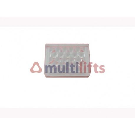 Espejo adhesivo 13 0x17 0x5 0 multilifts for Espejo adhesivo