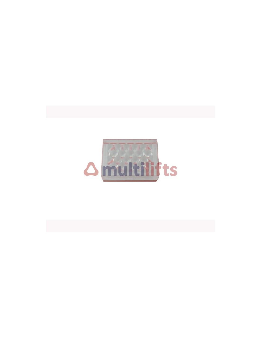 Espejo adhesivo 13 0x17 0x5 0 er640 multilifts - Espejo adhesivo ...