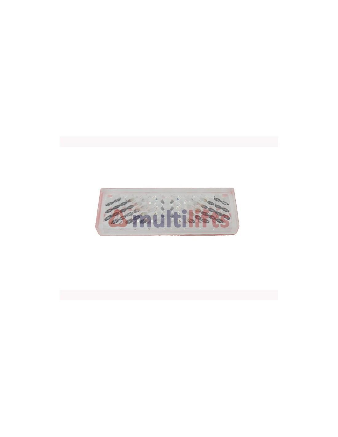 Espejo adhesivo 51 0x17 5x6 0 multilifts for Espejo adhesivo