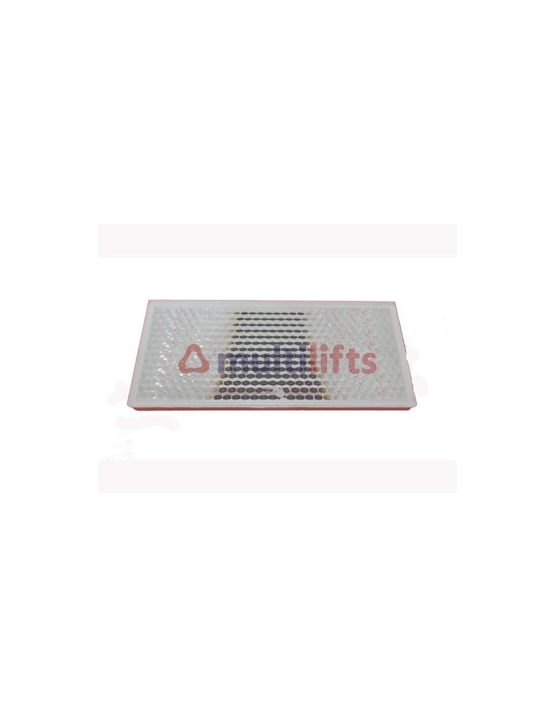 Espejo adhesivo 82 0x37 0x5 5 er8 multilifts - Espejo adhesivo ...