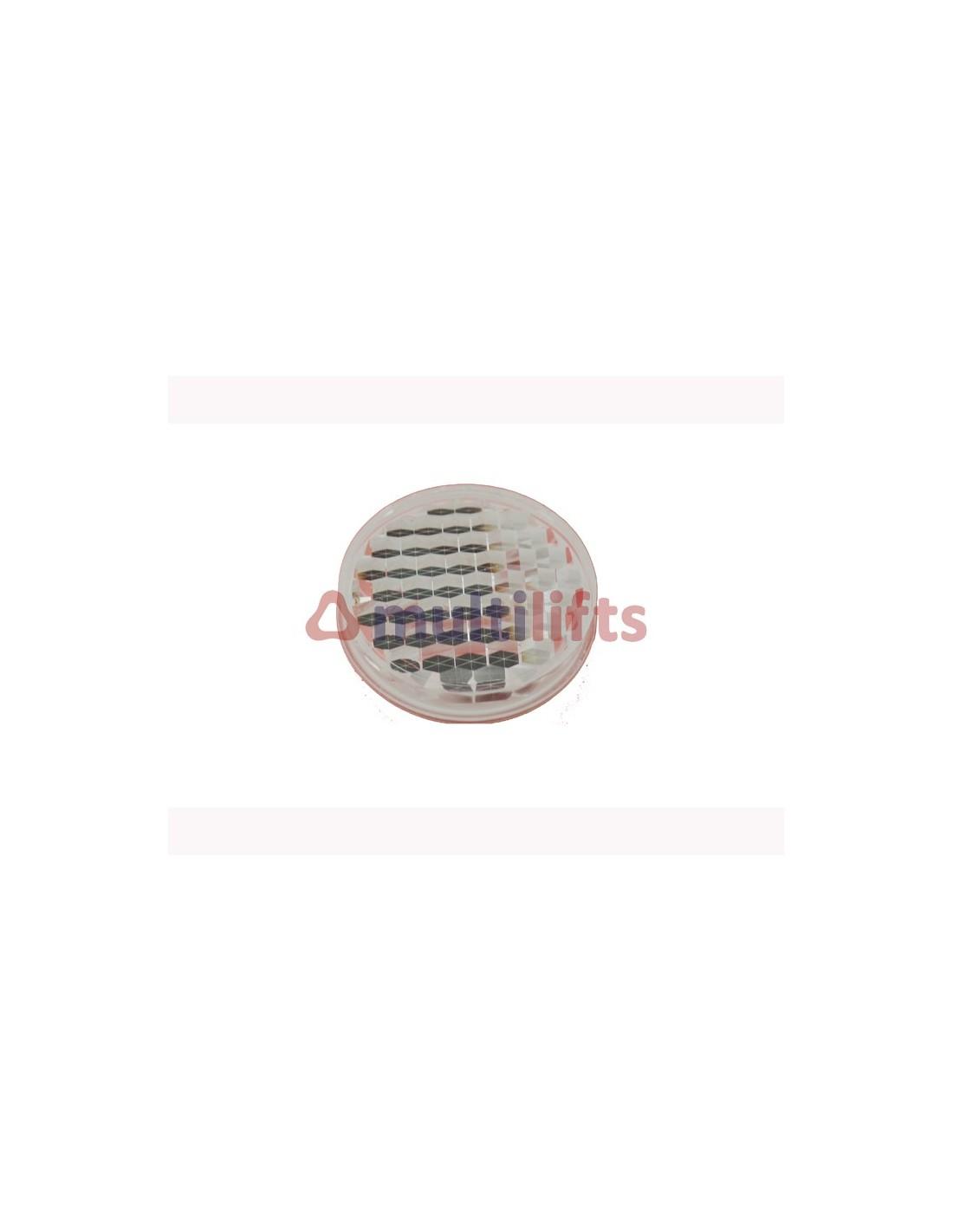 Espejo adhesivo diametro 35 0x5 5 er692 multilifts - Espejo adhesivo ...